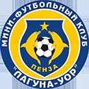 МФК «Лагуна-УОР»