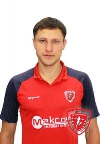 Казаков Илья Никитич (тренер)