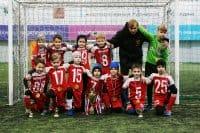 ДСФЛ 2020. Финал и награждение по 2011 г.р.