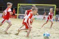 Фестиваль пляжного футбола 2021. 19-21 мая
